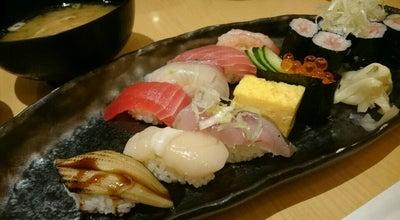 Photo of Sushi Restaurant 鮨処 九十九 at 日吉町12-1, 所沢市 359-1123, Japan