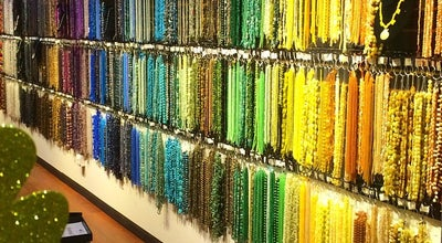 Photo of Accessories Store Potomac Bead Company at 2252 First St, Fort Myers, FL 33901, United States