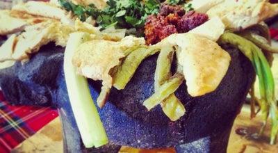 Photo of Mexican Restaurant Los Molcajetes at 15 Poniente #145 Col. Morelos, Tehuacan 75770, Mexico