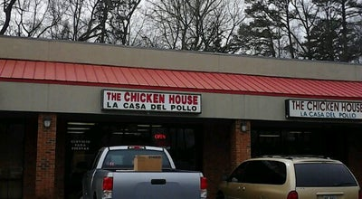 Photo of Mexican Restaurant The Chicken House at 1131 Forest Pkwy, Forest Park, GA 30297, United States