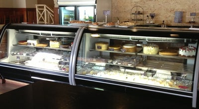 Photo of Bakery Crema Café at C/ Francisco Richiez, La Romana, Dominican Republic
