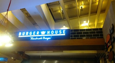 Photo of Burger Joint Burger House at Atasehir Trio Hillside Club, Istanbul, Turkey