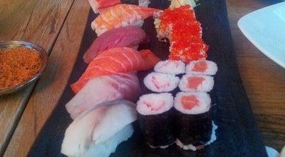 Photo of Sushi Restaurant SushiCo at Bağdat Caddesi No:466/2 Suadiye İstanbul, İstanbul 34740, Turkey