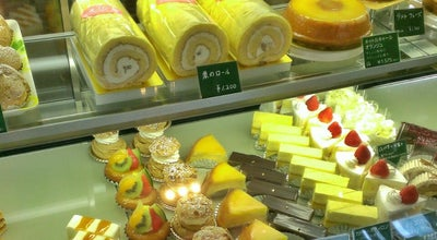 Photo of Dessert Shop プレリュード 福光店 at Japan