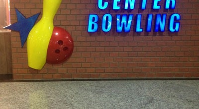 Photo of Bowling Alley Center Bowling at North Shopping, Caruaru, Brazil