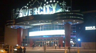 Photo of Movie Theater SilverCity London Cinemas at 1680 Richmond St, London, ON N6G 3Y9, Canada