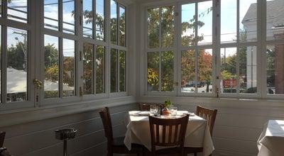 Photo of Restaurant Washington House at 55 S Finley Avenue, Basking Ridge, NJ 07920, United States