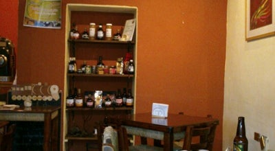 Photo of Cafe Café La Estacion at Miguel Rebolledo 3, Coatepec 91500, Mexico