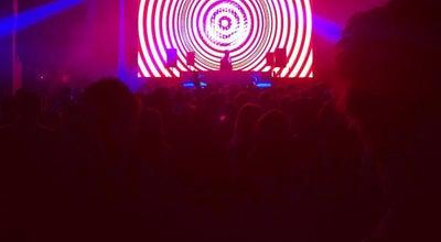 Photo of Nightclub Le YOYO at 13 Avenue Du Président Wilson, Paris 75016, France