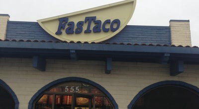 Photo of Taco Place FasTaco at 555 Sw Wilshire Blvd, Burleson, TX 76028, United States