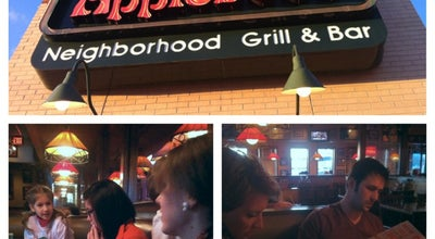 Photo of American Restaurant Applebee's at 6750 W State St, Wauwatosa, WI 53213, United States
