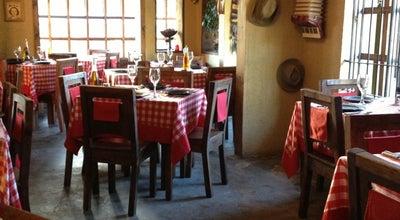 Photo of Italian Restaurant La Pasta de la Nonna at Pedro De Valdivia 521, Concepción 4040461, Chile
