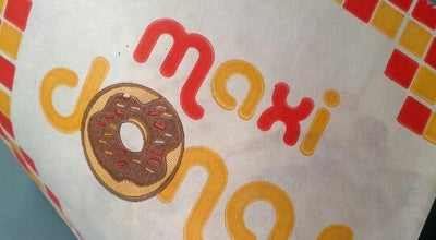 Photo of Donut Shop Maxi Donas at Santo Tome Iv, Puerto Ordaz 8050, Venezuela
