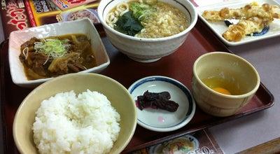 Photo of Ramen / Noodle House 山田うどん 和光北インター店 at 下新倉5-20-40, 和光市 351-0111, Japan