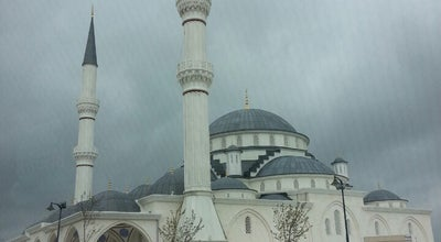 Photo of Mosque Güzelşehir Camii at Güzelşehir, Istanbul, Turkey