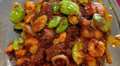Photo of Thai Restaurant Restoran Thai Asam Fish at Yg-20 Jalan Plumbum Y 7/y, Shah Alam 40000, Malaysia