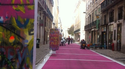 Photo of Other Nightlife Pink Street at Portugal