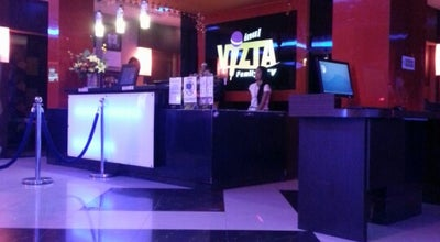 Photo of Karaoke Bar Inul Vizta Family KTV at Kawasan Megamas, Blok 1- A2,, Manado 95111, Indonesia
