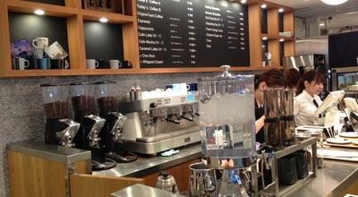 Photo of Coffee Shop 小川珈琲 京都駅店 at 下京区東塩小路町, 京都市 600-8216, Japan