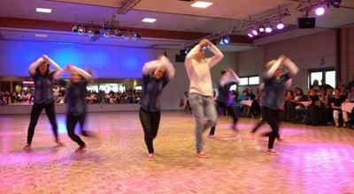 Photo of Dance Studio Dansschool Dursin at Sint Denijsestraat 101b, Kortrijk 8500, Belgium