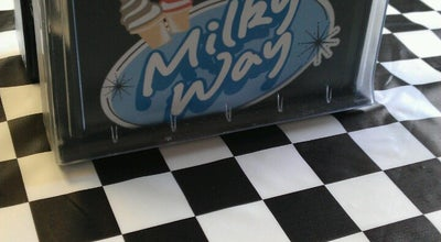 Photo of Ice Cream Shop Milky Way at 836 Indianapolis Ave, Lebanon, IN 46052, United States