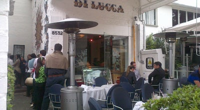 Photo of Italian Restaurant Di Lucca at Cra.13 No. 85-32, Bogotá 110221, Colombia