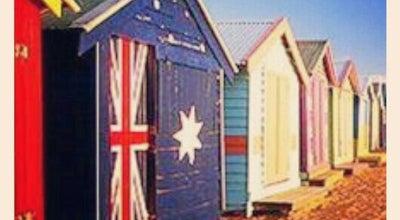 Photo of Monument / Landmark Brighton Beach at 4 Esplanade, Brighton, So 3186, Australia