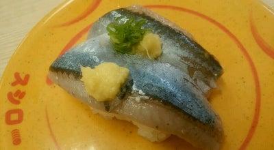 Photo of Sushi Restaurant スシロー 稲沢小池店 at 小池3-10-34, 稲沢市 492-8144, Japan