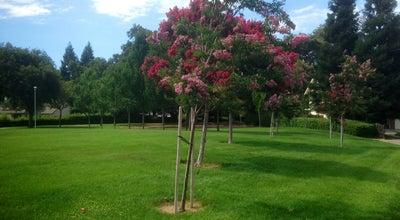 Photo of Park Lichtenberger Park at Elk Grove, CA 95758, United States