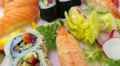 Photo of Japanese Restaurant Sushi-no-Mai at Watford Market, Watford, United Kingdom