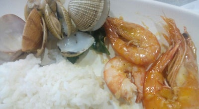 Photo of Seafood Restaurant Kay Sarap at D'talipapa, Malay 5608, Philippines