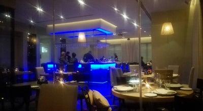 Photo of Italian Restaurant Romantica Restaurant at Evagoras Palikaridi 13, Nicosia, Cyprus