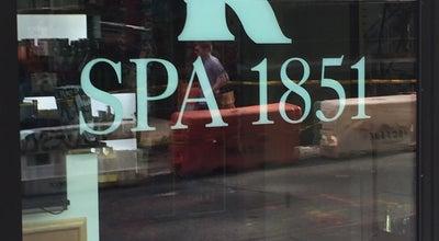 Photo of Spa Spa 1851 at 157 E 64th St, New York, NY 10065, United States