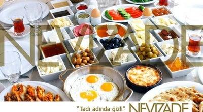 Photo of Breakfast Spot Nevizade Kahvaltı at Ordu Evi Yanı Kongre Müzesi Üzeri, Sivas,TR, Turkey