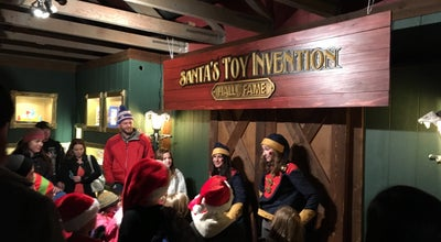 Photo of Theme Park North Pole Experience at Flagstaff, AZ 86001, United States