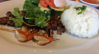 Photo of Vietnamese Restaurant Coffee First/Saigon Grill at 18725 Nw Walker Rd, Beaverton, OR 97006, United States