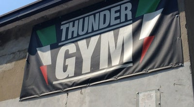 Photo of Martial Arts Dojo Thunder Gym at Via Mestre, Milan, Italy