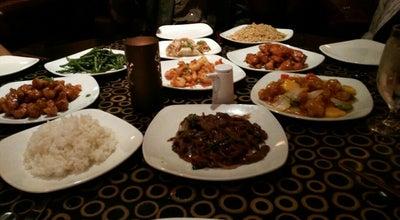 Photo of Japanese Restaurant Zen at Omni Resort at 1500 Masters Bvld, ChampionsGate, FL 33896, United States