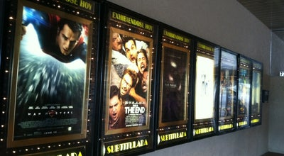 Photo of Movie Theater Cinema Latino at 777 Peoria St, Aurora, CO 80011, United States
