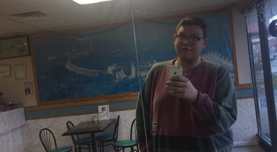 Photo of Chinese Restaurant Super Wok at 35 Main St, Hornell, NY 14843, United States