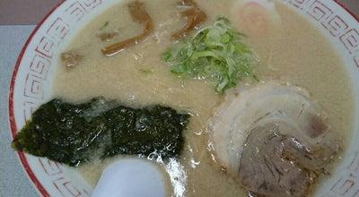 Photo of Ramen / Noodle House くるまやラーメン 佐久インター店 at 岩村田159-4, 佐久市, Japan