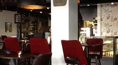 Photo of Cafe Cafe Gränden at Sturegatan 18, Västerås 722 13, Sweden