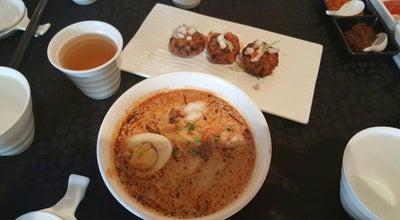 Photo of Asian Restaurant Noodles at Cinnamon Grand, Sri Lanka