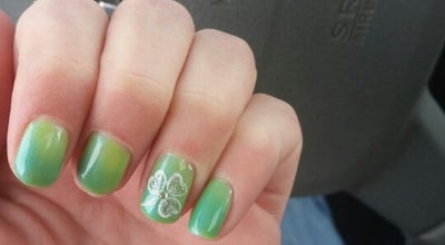 Photo of Nail Salon Andy's Nails at 1300 E Army Post Rd, Des Moines, IA 50315, United States