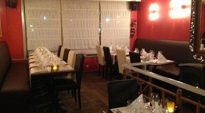 Photo of French Restaurant Het Pleintje at Belgium