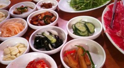 Photo of Korean Restaurant Cho Sun Ok at 4200 N Lincoln Ave, Chicago, IL 60618, United States
