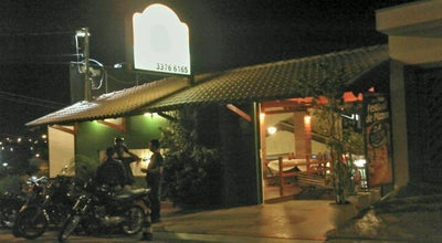 Photo of Pizza Place Portal Pizzas e Crepes at Avenida José Fortuna, 406, São Carlos, Brazil