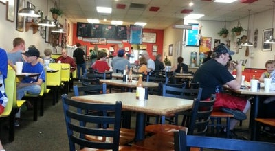 Photo of Burger Joint Ronnie's Burgers at 1501 Midwestern Pkwy, Wichita Falls, TX 76302, United States