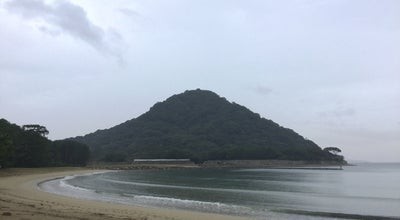 Photo of Beach 菊ヶ浜 at Japan