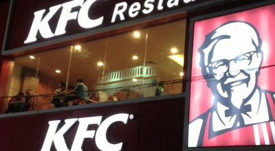 Photo of Fried Chicken Joint KFC Restaurant at Mg Road 605001, India